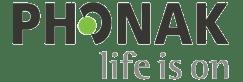 Phonak - Life is On